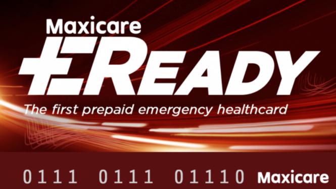 Prepaid Health Card